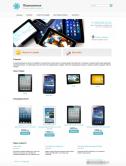 Интернет-магазин планшетов